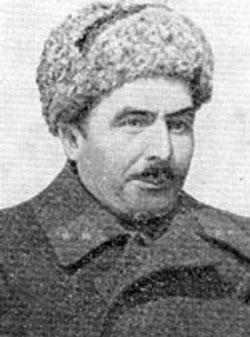 И.И.Федюнинский