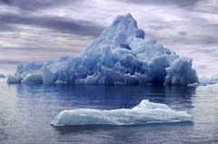 Почему лед не тонет?